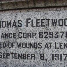 Cenotaph-Commemoration