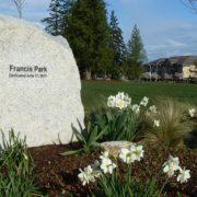 Francis-Park